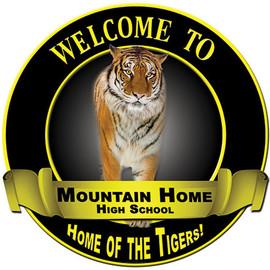 Tiger Spirit Shield