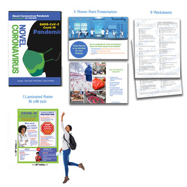 Novel Coronavirus: The Covid-19 Pandemic Curriculum Kit