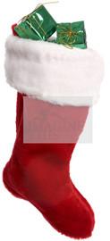 Stuffed Stocking