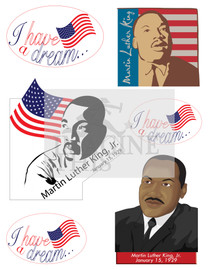 Martin Luther King, Jr. Day Collection