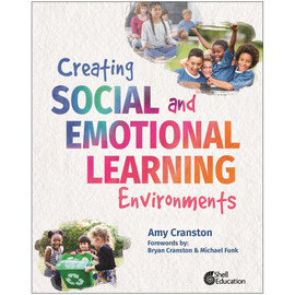 Based on author Dr. Amy Cranston's experiences with implementing SEL from a practical standpoint, this book defines SEL and digs into the real work of how to incorporate SEL in K-12 schools.