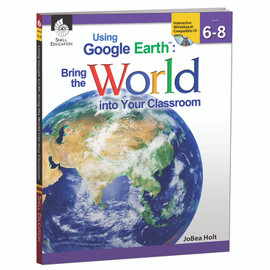 Bring the World into Your Classroom is an easy-to-implement, easy-to-facilitate teacher resource that helps integrate technology into socials studies, science, mathematics, and English language arts in a creative way.