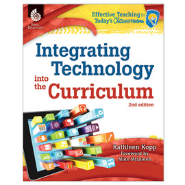 This updated, second edition resource provides teachers with classroom-tested ideas and resources to enhance instruction and help make the integration of technology a seamless process.