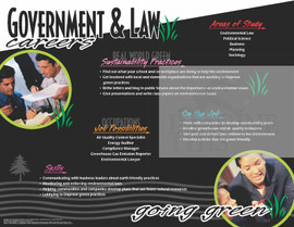Government & Law  Careers