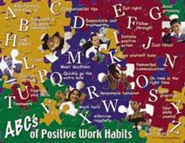 ABC's of positive work habits