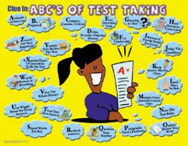 Clue In: ABC's Test Taking Curriculum Kit