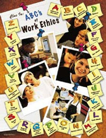 Clue In: ABC's Of Work Ethics Curriculum Kit