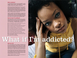 03-PS37-1 What if I'm Addicted?