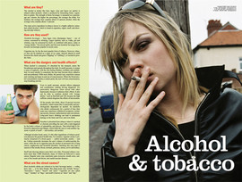 03-PS37-2 Alcohol & Tobacco