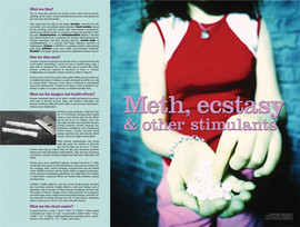 03-PS37-10 Meth, Ecstacy & Other Stimulants