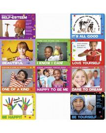 Positive Kids Series of 10