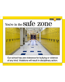 03-PS86-5 Zero Tolerance