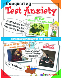 09-PS693-4 Test Anxiety