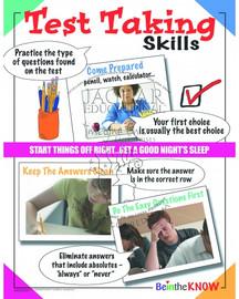 09-PS693-11 Test Taking Skills