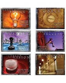 Career Guidance Series of 6