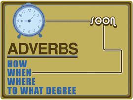 26-PS12-2 Adverbs