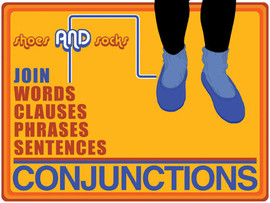 26-PS12-3 Conjunctions