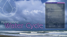03-PS03-9 Water Cycle