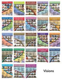 Career Visions Series of 23