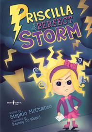 Priscilla & the Perfect Storm