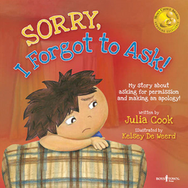 Sorry, I Forgot to Ask (Best Me I Can Be series)