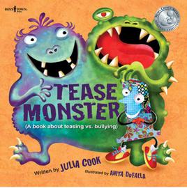 Tease Monster (Building Relatiionships)