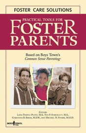 Practical Tools for Foster Parents Book