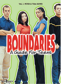 Boundaries: A Guide for Teens (secular edition)