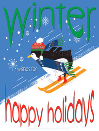 03-PS132-1 Winter Wishes