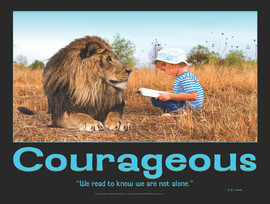 03-PS153-9 Courageous
