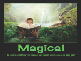03-PS153-10 Magical