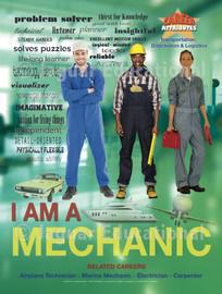 03-PS126-12 Mechanic