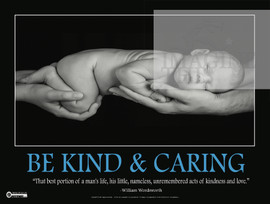 03-PS122-1 Kindness
