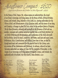 03-PS130-6 Mayflower Compact