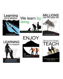 Discover Learning Series of 6