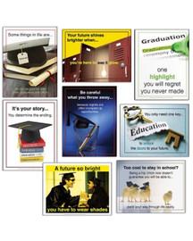 Motivate to Graduate Series of 8
