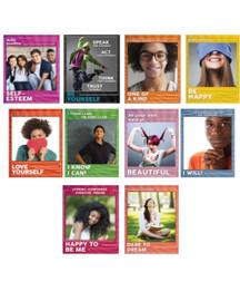 Positive Teens Series of 10
