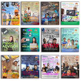 03-PS159 ,In-Demand & Trending Career Attributes II Series of 12