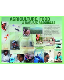 08-CE30796-4 Agriculture, Food & Natural Resources