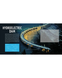 08-CE27644-1 Hydroelectric Dam