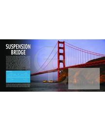 08-CE27644-3 Suspension Bridge