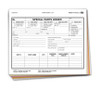 Special Parts Order Form-GMPS-115-5