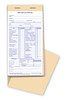 Used Vehicle Appraisal Book Form #298
