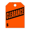 Clearance Mirror Hang Tag 9 x 12( VT-#290- CL)