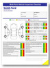 Custom Multi-Part Inspection Form-2 Part NCR (Form #PPP-01)