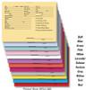 Pre-Printed Deal Jackets 500 Pack Form- #DSA-546