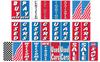 Giant Stock Message Single Pole Banner Kit (EZ-468)