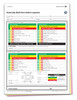 Manufacturer Specific Volkswagen Multi Point Inspection (Form-#72960)