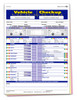 Custom Imprint Multi-Point Inspection 3 Part Form #7290-IMP