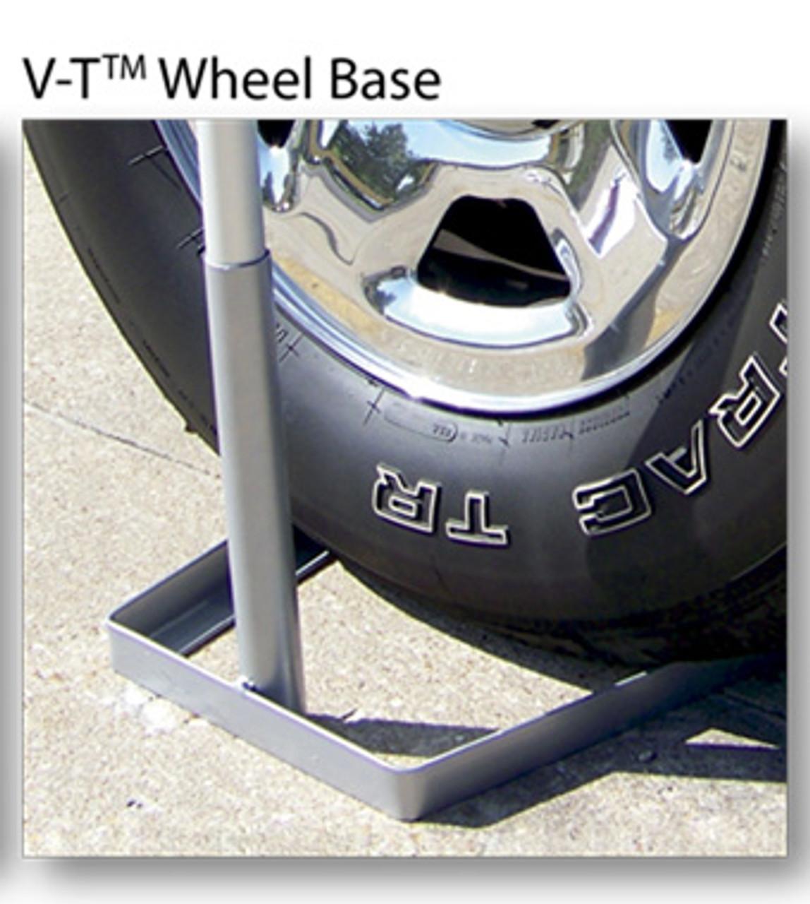 Swooper Wheel Base